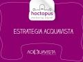 Estrategia Redes Sociales - Acquavista