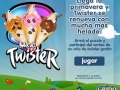 7 - Concurso Rompecabeza twister