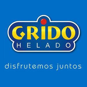 Grido Helado - Argentina